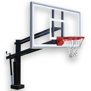 HydroShot II Adjust Swimming Pool Basketball Goals