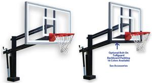 HydroShot Select Adjust Swim Pool Basketball Goals
