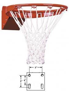 FT186 Heavy Duty Flex Basketball Goal