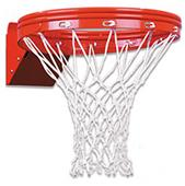 FT187D Super Duty Double Rim Flex Basketball Goal