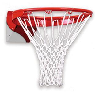 FT186ZC Heavy Duty Flex Basketball Goal Zinc Coat