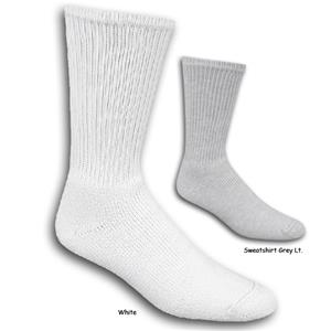 Wigwam King Cotton Crew Length Sport Adult Socks