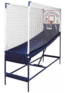 Electronic Arcade Basketball Pop-A-Shot Premium