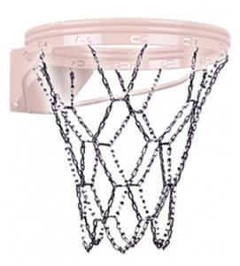 Economy Chain Basketball Net Zinc Plated FT11E