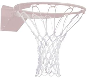 Heavy-Duty Nylon Anti-Whip Basketball Net