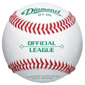 Diamond Adult & Collegiate Practice Baseball D1-OL