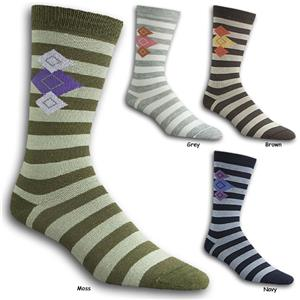 Wigwam Prep School Crew Outdoor Socks