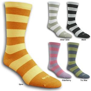 Wigwam Trixie Crew Length Outdoor Socks (6 PAIR)