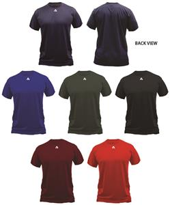 Akadema Demacool Short Sleeve Performance Tee