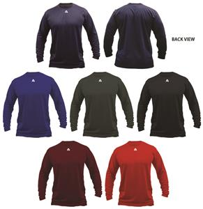 Akadema Demacool Long Sleeve Performance Shirt