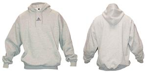 Akadema Fleece Pullover Sport Hoody