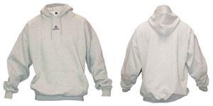 Akadema Fleece Pullover Sport Hoody