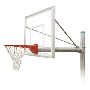 Renegade III Fixed Height Basketball Goals