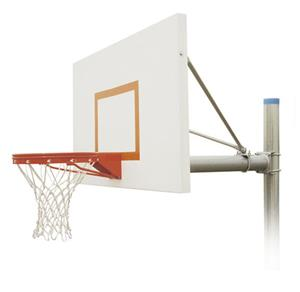 Renegade Extreme Fixed Height Basketball Goals