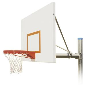 Renegade Playground Fixed Height Basketball Goals