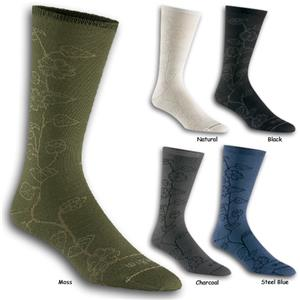 Wigwam D'Vine Crew Length Casual Women's Socks