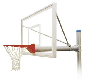Renegade Select Fixed Height Basketball Goals