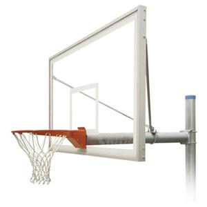 Renegade Supreme Fixed Height Basketball Goals