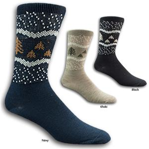 Wigwam Thru The Woods Outdoor Socks