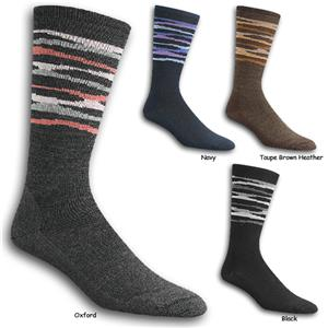 Wigwam Prairie Ridge Crew Casual Adult Socks