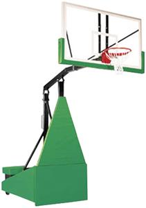Storm Arena Portable Basketball Goals