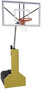 Thunder Select Portable Basketball Goals
