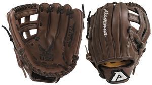 "Akadema USA-111H, 11.5"" Infield Baseball Glove"