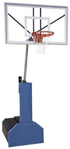 Thunder Pro Portable Basketball Goals
