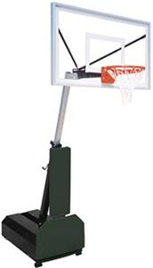 Fury Select Portable Basketball Goals System