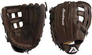 "Akadema USA-134H, 12.75"" Outfield Baseball Glove"