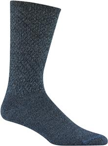 Wigwam Silky Crew Length Casual Adult Socks