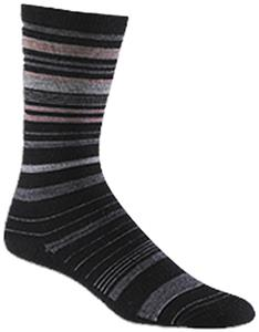 Wigwam Stratus Fusion Crew Casual Women&#39;s Socks