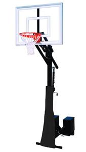 RollaJam III Portable Basketball Goals System
