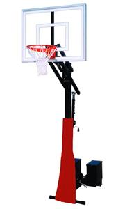 RollaJam Select Portable Basketball Goals System