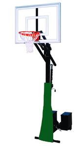 RollaJam Turbo Portable Basketball Goals System