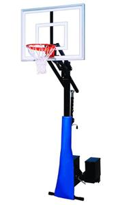 RollaJam Nitro Portable Basketball Goals System