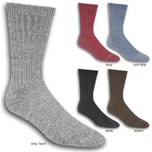 Wigwam Countryside Crew Length Casual Adult Socks