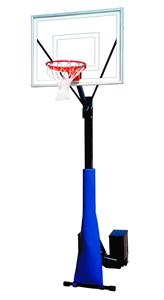 RollaSport II Portable Basketball Goals System