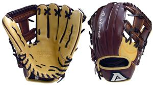 Akadema AFL11, 11.5&quot; Funnel Infielder&#39;s Glove