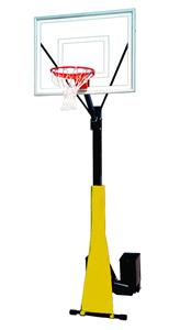 RollaSport III Portable Basketball Goals System