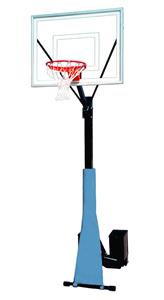 RollaSport Select Portable Basketball Goals System