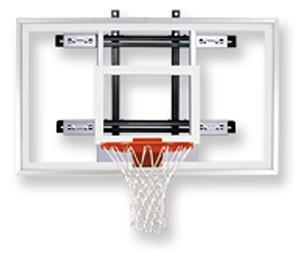 Powermount Select Basketball Wall Mount System