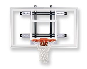 PowerMount Pro Basketball Wall Mount System