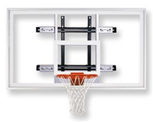 PowerMount Supreme Basketball Wall Mount System