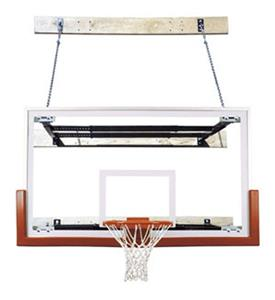 SuperMount 46 Victory Basketball Wall Mount System