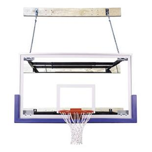 SuperMount 46 Triumph Basketball Wall Mount System