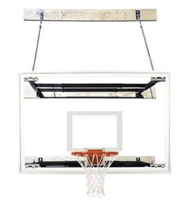 SuperMount 46 Tradition Basketball Mount System