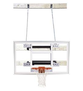 SuperMount 46 Select Basketball Wall Mount System