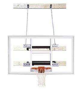 SuperMount 46 Supreme Basketball Wall Mount System