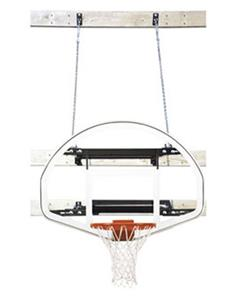 SuperMount 46 Advantage Basketball Mount System